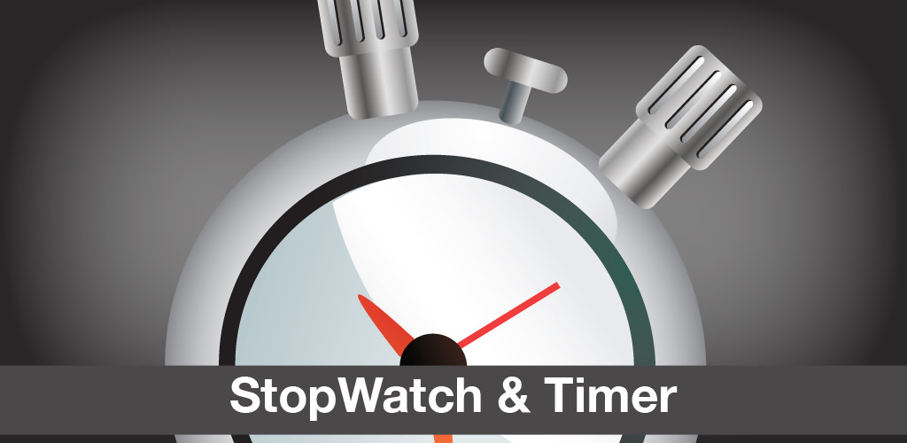 stopwatch  u0026 timers